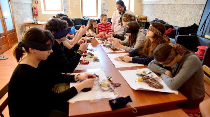Zadar, 15.03. 2016 – Tjedan Mozga – Radionica – Studentski Klub Bozo Lerotic –