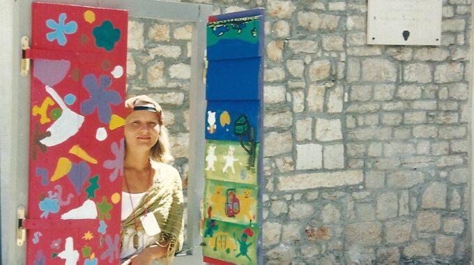 Sibenik  2003